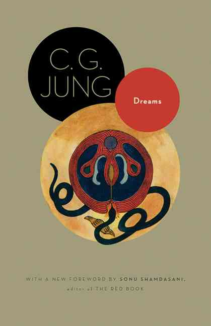 Dreams By Jung, C. G./ Shamdasani, Sonu (FRW)/ Hull, R. F. C. (TRN)